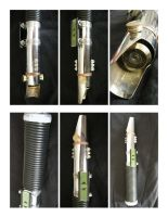 My Personal Lightsaber by Letohatchee