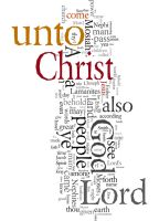Come Unto Christ by th3thr1ll3r