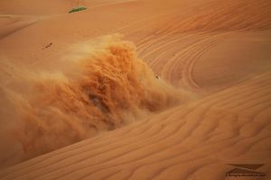 Dubai  desert 3 by Z-Designs