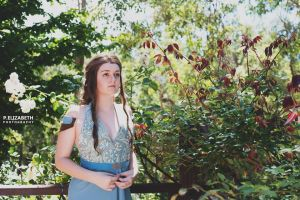 Margaery Tyrell - Game of Thrones by GunnerYunie