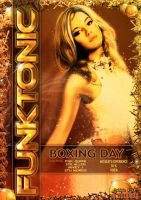 Funktonic BoxingDay Flyer by kitster29