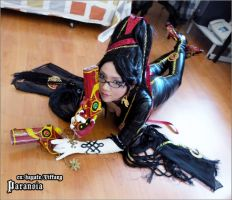 Cosplay: Bayonetta preview-2 by hayatecrawford