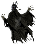 Wraith color by ProdigyDuck
