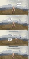 Scumbag Skyrim by Draagonfly