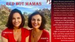 Red Hot Mamas by AnnabelleRavenFT