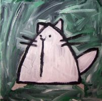Kitty Warhol - 2 by boum