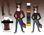Cutlass reference 2016 by SilverbackSis