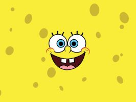 Spongebob by D4Nart