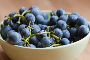 Concord Grapes - II by froggynaan