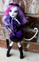MH: Cat's New Look by Mistralla