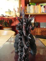 SUPERBEAST - G2K Monsterarts (4/5) by GIGAN05