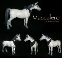 Mascalero 3D-reference by the-Cursed-Pirate