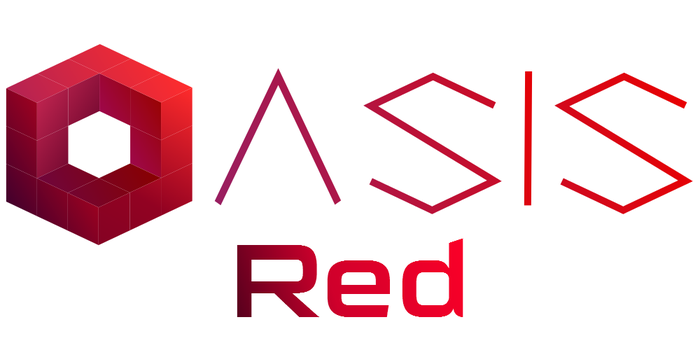 Oasis Red by anchith