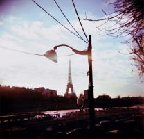 'i've been to paris' holgd: by smurphetta