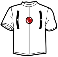 Portal Turret T-Shirt by TheZeis