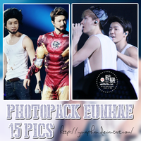 PHOTOPACK EunHae (Super Junior) #117 by YunaPhan