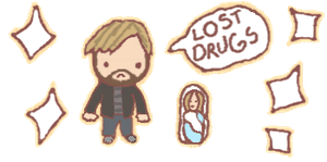 LOST: Drugs by Malion