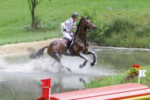 3DE Cross Country Water Obstacle Series X/9 by LuDa-Stock