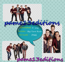 pack-png-BTR by pame13editions