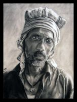 Turban Dood by NateFlamm