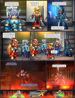 MMXU49 S2C9: Ineluctable Demise (Pg 19) by IrregularSaturn