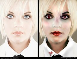 Blood by olivia-paige