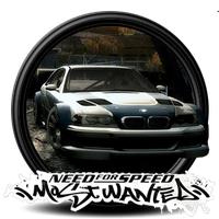 NFS Most Wanted by madrapper