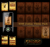 S500 ZTPack - Pisces by haadesm