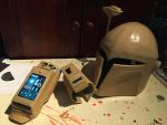 Making a Mandalorian cosplay by ChrisCosplay