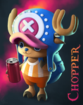 Chopper by Ribera