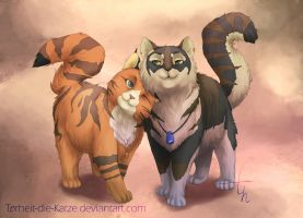 And now it's 6 years of loooove by Torheit-die-Katze