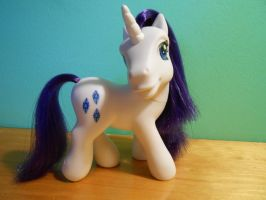 G3 Rarity by GoEatCheesecake