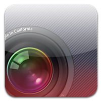 Aperture 3 Mac Dock Icon by SmilesMemories