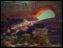 Grand canyons.....UTAH... by gintautegitte69