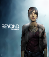 Beyond: Two Souls by Rekkiem