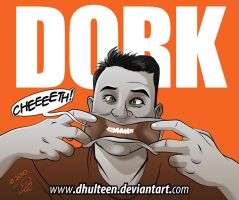 Dork by dhulteen
