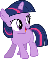 Filly Twilight Vector by Cuber4x4