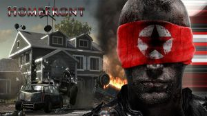 HomeFront by MaeroDesigns