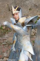 Lucca Comics and Games 2013 Mer-Gio 031 by LarsVanDrake