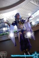 +Kuja+ - Capricious Reaper by Velours-Requiem