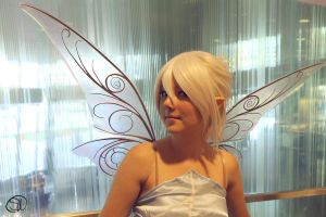 Frost Fairy by artfulxXxcosplay