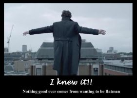 sherlock is batman fail by hpwolffreak