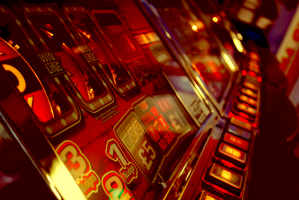 Gamble by xBDPhotographyx