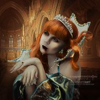 Fatal Innocence by vampirekingdom