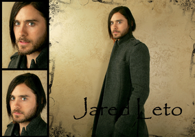 Jared by MissArkhamAngel