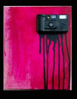 Pink was Camera by dybia