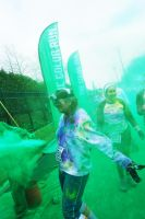 The Color Run 36 by SublimeBudd