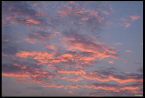 Cotton Candy Clouds by Emo-Hellion