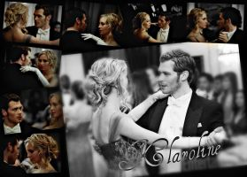 Klaroline dance by Eden16