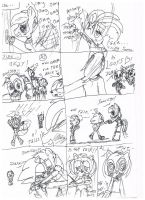 a disastrous Xmas-sorry, heart warming-part 8 by jelly-berry